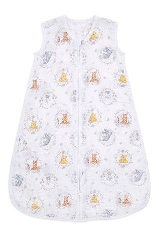 aden + anais Essentials Disney Winnie + Friends 1.0 TOG Summer Sleeping Bag