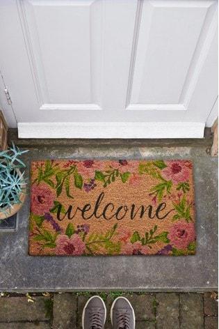 Bloom Doormat