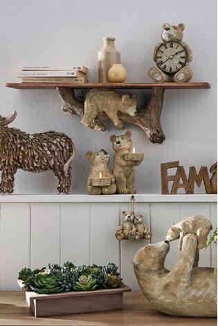 Barnaby Bear Shelf