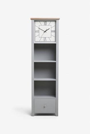 Malvern Grandmother Clock