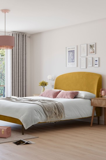 Zola Bed
