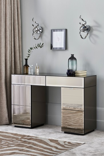 Sloane Mirror Dressing Table