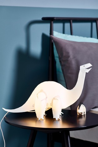 Dinosaur Table Lamp