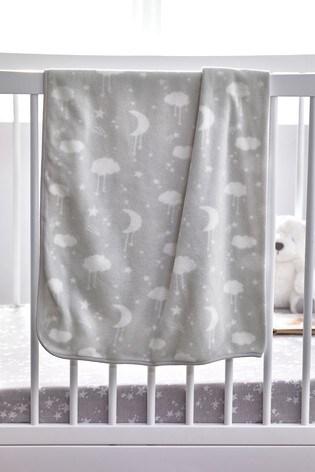 Supersoft Fleece Blanket