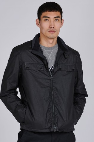 Barbour® International Allen Wax Jacket