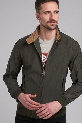 Barbour® International Steve McQueen Rectifier Jacket