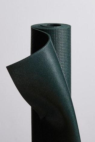 Decathlon Essential Yoga Mat 4mm Domyos