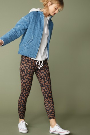 Animal Full Length Leggings
