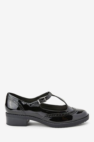 Buy T-Bar Cleated Shoes from Next Germany