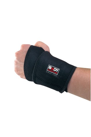 Body Sculpture Wrist Support
