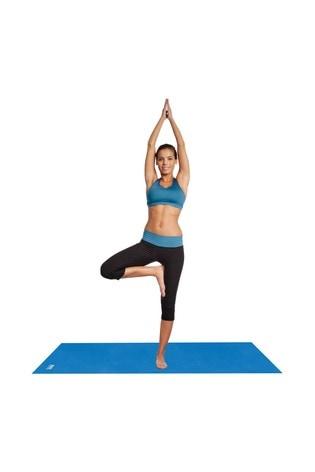 Body Sculpture Yoga Exercise Mat