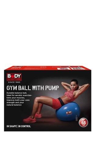 Body Sculpture Gym Ball