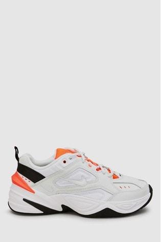 buy best united kingdom classic fit Nike M2K Tekno Trainers