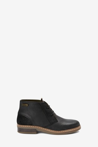 Barbour® Boys Redhead Boots