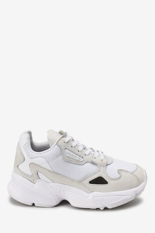 latest discount exclusive range well known adidas Originals Falcon Trainers