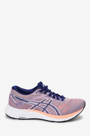 best website 6271b cc133 Asics Gel Excite 6 Trainers