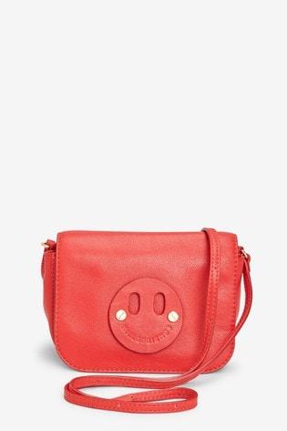 Hill & Friends x Label Mini Cross Body Bag