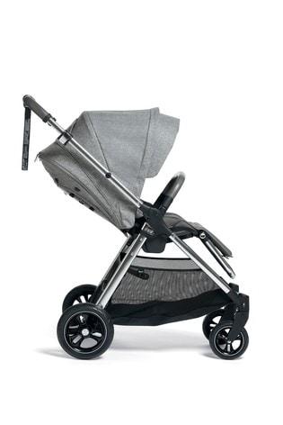 Mamas & Papas Flip XT3 Skyline Grey Pushchair