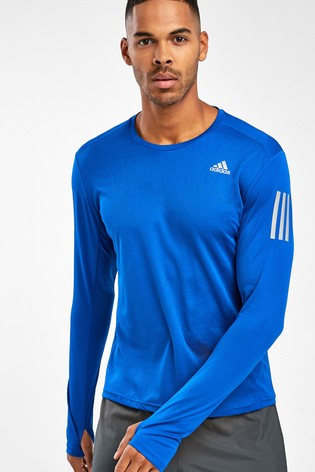 adidas Own the Run T Shirt M (Herren) günstig online kaufen!
