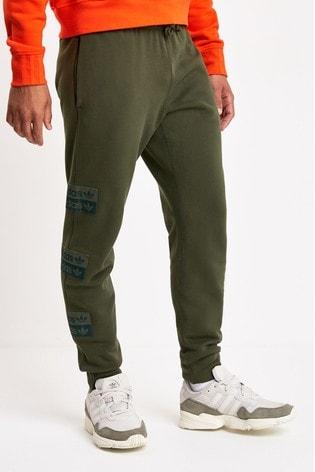 Kaufen Sie adidas Originals R.Y.V Jogginghosen, khaki bei