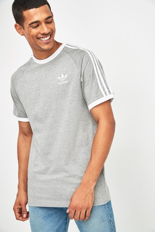 adidas shirt 3 stripe