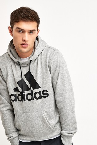 adidas Must Have Badge Of Sport Pullover Hoody