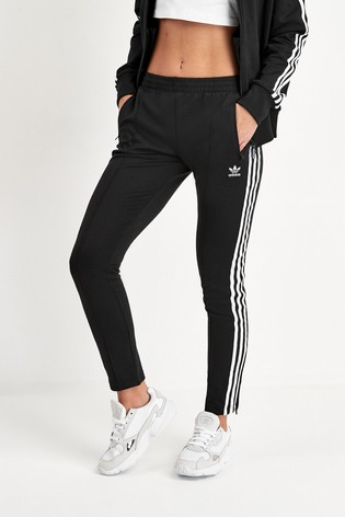 offizielle Bilder noch eine Chance Neue Produkte Buy adidas Originals Superstar Joggers from Next Turkey