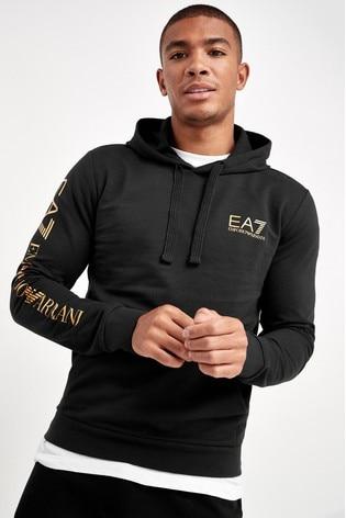 Emporio Armani EA7 Hoody