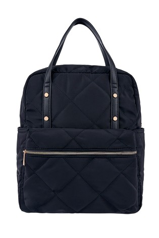Accessorize Navy Emmy Backpack
