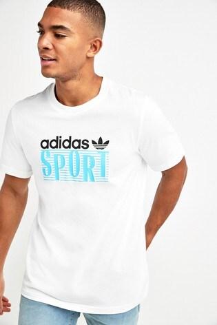 adidas Originals Graphic Linear T-Shirt