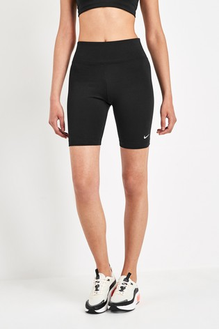 Nike High Waisted Cycling Shorts