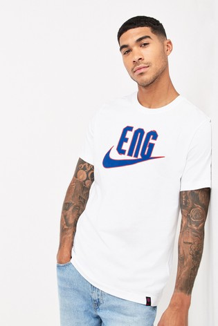 Nike England Swoosh T-Shirt