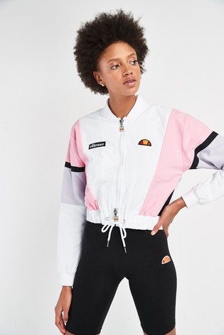 Ellesse™ Shiaro Jacket