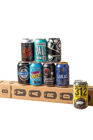 Beer Hawk Yard Of Ale