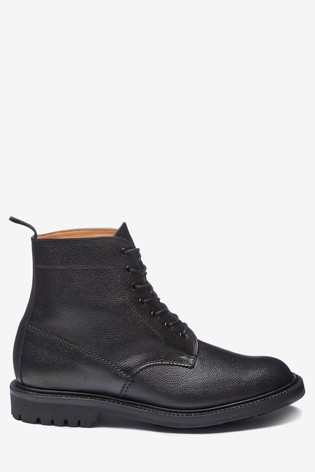 Black Sanders For Next Parade Boot