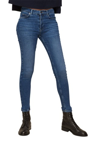 Whistles Sculpt Skinny Jeans