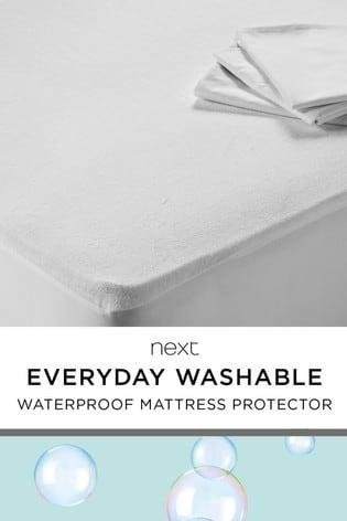 Waterproof Regular Mattress Protector