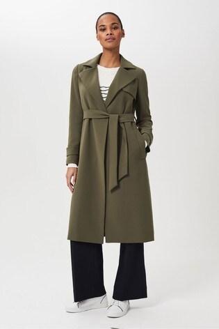 Hobbs Green Serena Coat