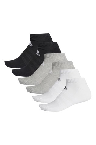 adidas Multi Trainer Socks Six Pack