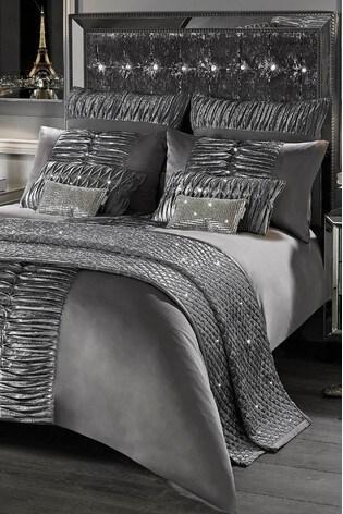 buy kylie atmosphere duvet cover from the next uk online shop. Black Bedroom Furniture Sets. Home Design Ideas