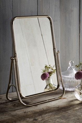 Buy Pretty Vanity Mirror From The Next Uk Online Shop