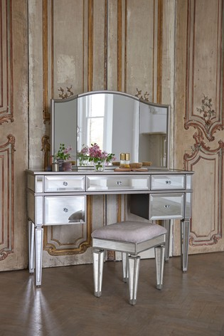 Buy Fleur Dressing Table From The Next Uk Online Shop