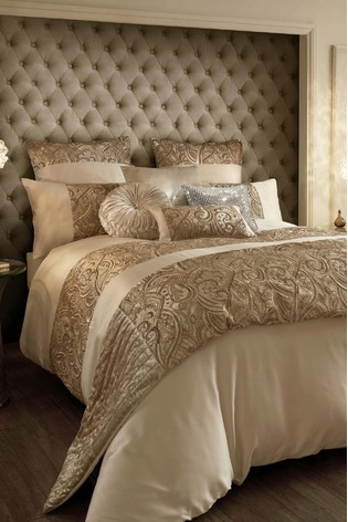 Buy Kylie Marnie Duvet Cover From The Next Uk Online Shop