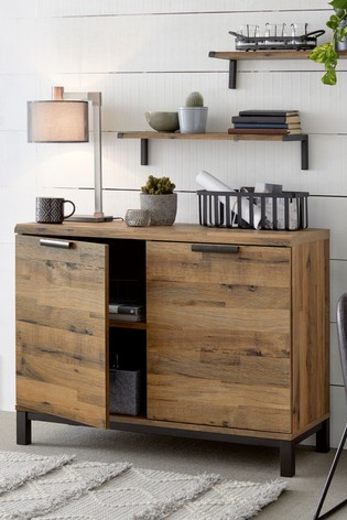 Buy Bronx Sideboard From The Next Uk Online Shop
