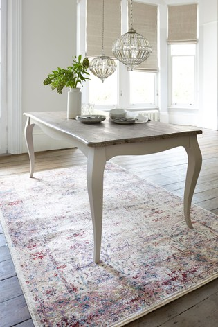 Buy Darcy Restored Dining Table From The Next Uk Online Shop