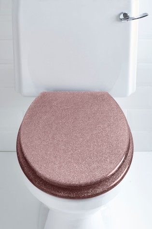 Buy Glitter Toilet Seat From The Next Uk Online Shop