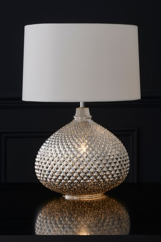 Buy Large Glamour Table Lamp From The Next Uk Online Shop