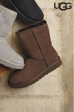 Buy Ugg Classic Short Ii Boot From Next Gibraltar