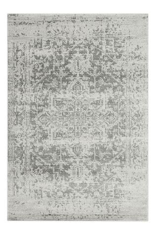 Asiatic Rugs Grey Nova Antique Rug
