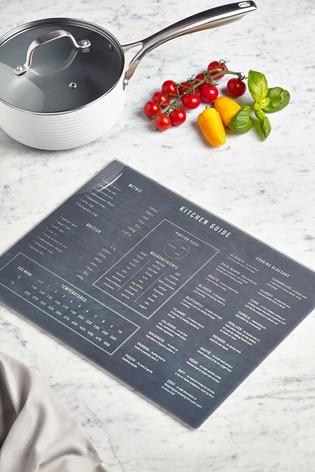 Kitchen Guide Worktop Saver